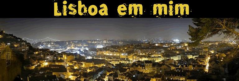 Lisboa em Mim