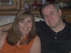 Laura & Dan