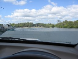Noosa River Ferry