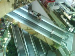 Toowong Village Shopping Mall
