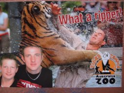 Oz Zoo