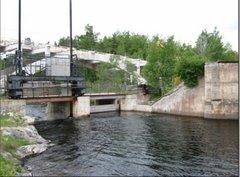 Kipawa Dam
