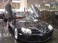 *** DREAM CARS ***