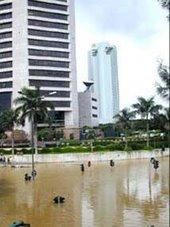 Kemana nih Ahlinya...Banjir Lagi...Banjir Lagi Gse_multipart41960