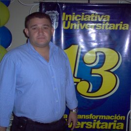 Nuestro Lider a nivel Universitario