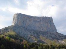 Mont Aiguille