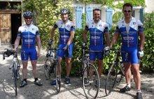 Veloventoux Pro Team!!!