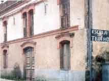 Cine Teatro Pampilhosa