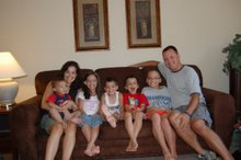 The Bolt Family