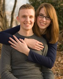 Our favorite engagement picture