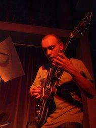 Laurent Melnyk Quartet Prochain Live dès 21h le Dimanche 24 JUIN au Pure-Bar