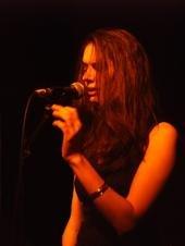 Sophie Tassignon&Folk Quartet