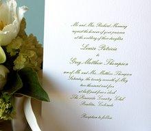 Gryphon Classic Invitation