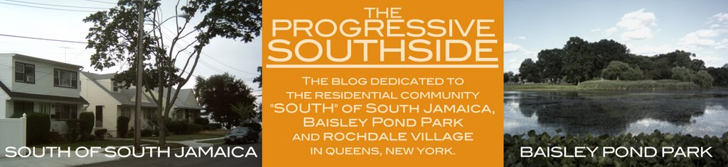 The Progressive Southside