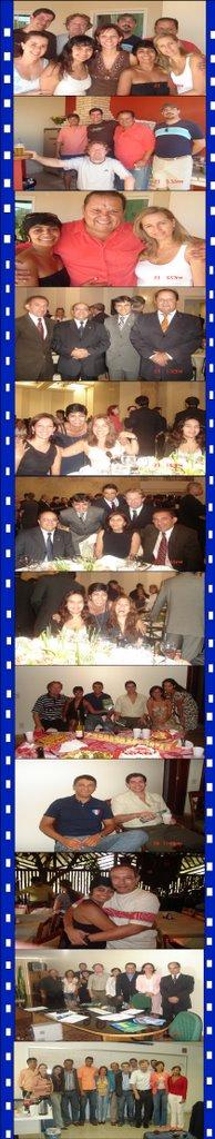 Amigos da Pós -Estes foram alguns dos nossos melhores momentos. Saudades!