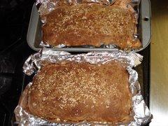 Chaitanya's Bread
