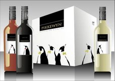 Our PIKKEWYN Wines