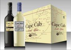 Cape Cab & Cape Sauv