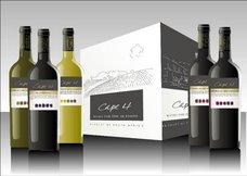Cape4 Wines