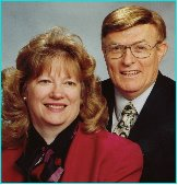 David & Joyce Johnson