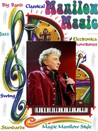 Manilow Magic Blog