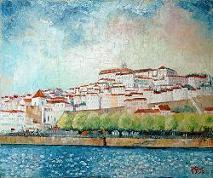 A nossa Coimbra