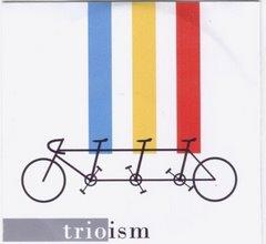Το πρώτο μουσικό στίγμα των trioism
