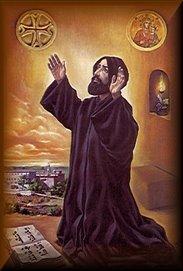 القديس نعمة الله الحرديني