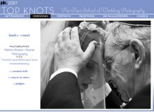 PDN Magazine Top Knots Contest Award Winning Photographer