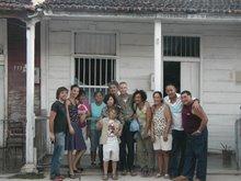 Familia Cubana Incompleta