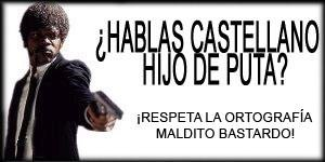 ¿Hablas castellano?