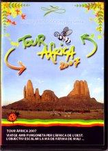 Tour Àfrica 2007 el DVD