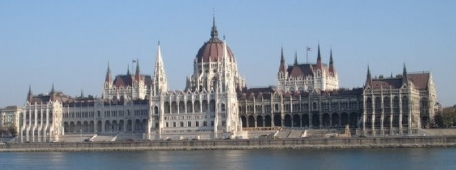 Országház (Parlamento da República da Hungria)