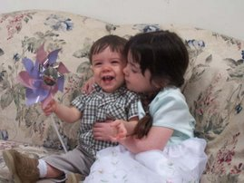 Alexis & Daniel