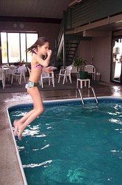 Catie Dive