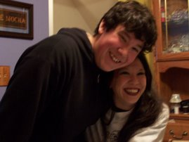 Karen & Mikey