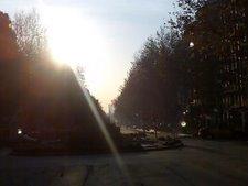 Cada Dia surt el Sol per a totes i tots
