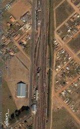 Terminal Ferroviário