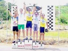 Liga Valeparaibana de Ciclismo - 2006