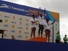 TRAVESSIA DOS FORTES - Rio de Janeiro