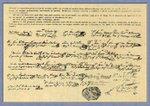 9 De Julio de 1816 se declara la independecia