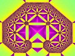 fractal simetrico