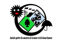 Logo de l' A.S.A.N.B.HUM