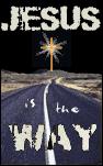 Solo un Camino!...El Correcto