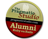 Proud Alumni of Rails Studio