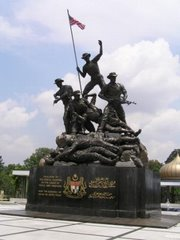 """Tugu Negara"" (National Monument"