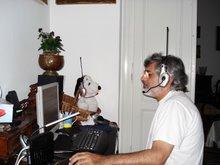 Ing. Moustafa Roosenbloom