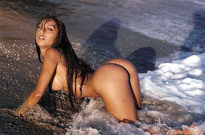 Patricia velasquez nude tumblr black sex