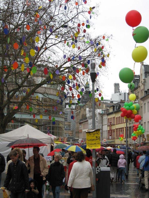 Wiesbaden Restaurants Open Monday