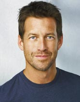 Inconspicuous Construction James Denton Addys Hot New Friend